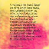 Quote_Mother_WashingtonIrving