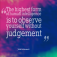 Quote_judgement_jiddu