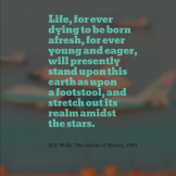 Quote_EarthIsAFootstool_HGWells