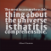 Quote_incomprehensiblethingaboutuniverse_AlbertEinstein