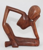 FeaturedImage_Thinking-Man-Wood-Statue
