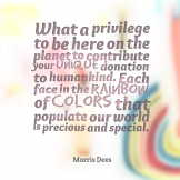 Quote_RainbowOfColors_MorrisDees