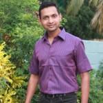 Avatar of Raghav H V